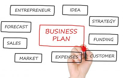Starting a Business: Do Your Research