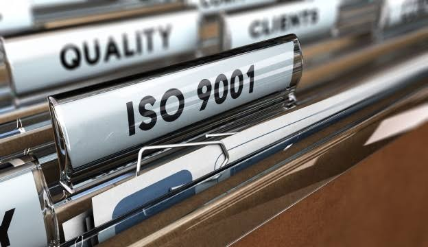 Why should the translation provider be ISO accredited?