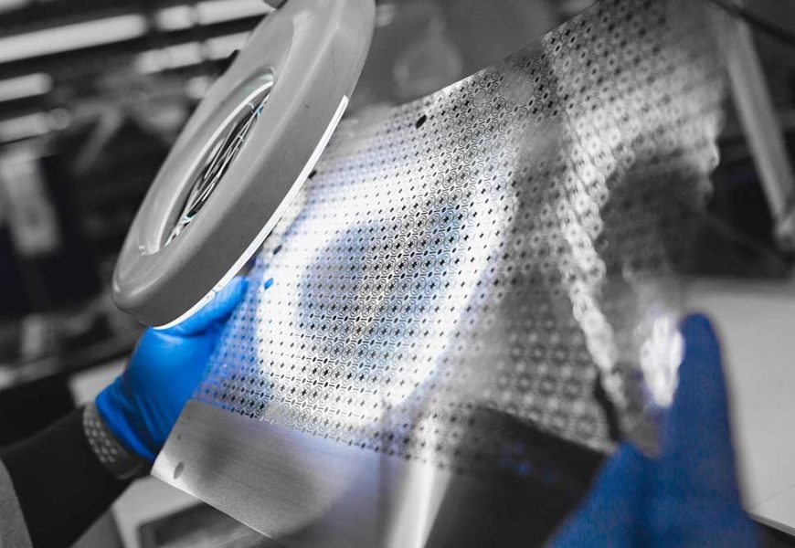 Understanding the Costs of Chemical Etching