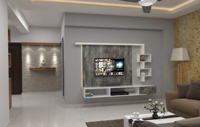 THE INFLUENCE OF INTERIOR DECORATION ON A CLIENTS SUBCONCIOUS – BUILDING A HOME