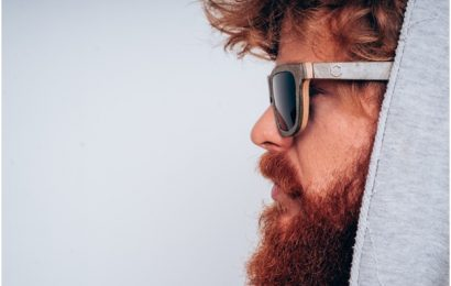 SUNGLASSES FOR MEN: YOUR VALENTINE'S DAY GIFT OPTIONS