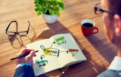 The 3 Secrets of a Effective Brand Strategy