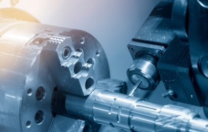 5 Reasons Why Your Industry Needs CNC Turning Services